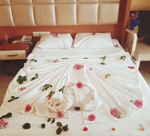 Zimmer Oz Hotels Incekum Beach