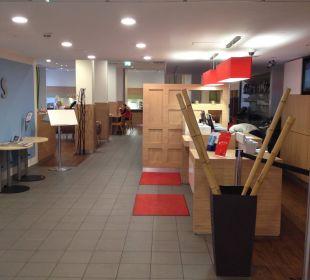 bar duisburg hauptbahnhof