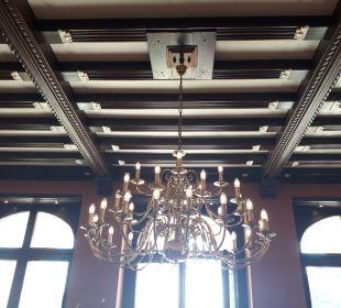 Restaurant Schlosshotel Ralswiek