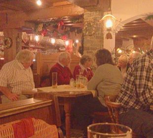Bar/dining room Hotel Klausenhof