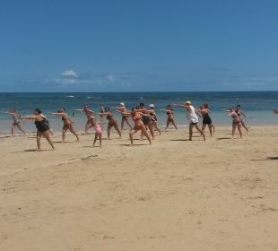 Sport & Freizeit Grand Bahia Principe El Portillo
