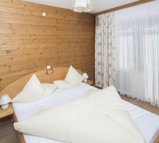 Appartement Juwel (27 m2) Schlafzimmer Angerer Familienappartements Tirol