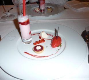 Dessert Hardenberg BurgHotel