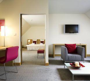 Suite Hotel Novotel München City