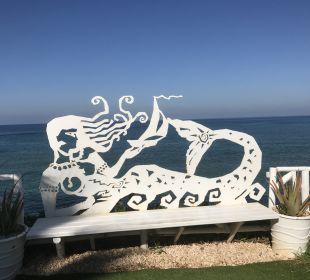 Sonstiges Ikaros Beach Luxury Resort & Spa