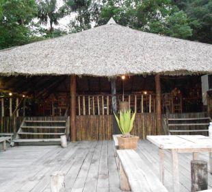 Restaurant & Terrasse