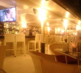 Offenes Restaurante K Hotel