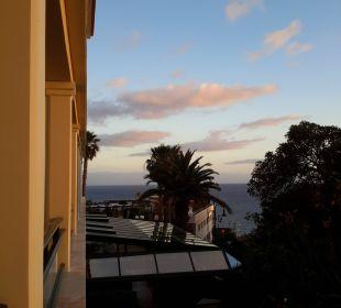 Seitlicher Meerblick  Galo Resort Galosol