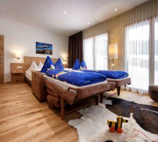 Zimmer Golf- & Sporthotel Hof Maran