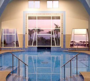 Medical pool  Grand Hotel Stella di Mare