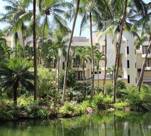 Garten Hotel Tanjung Rhu Resort