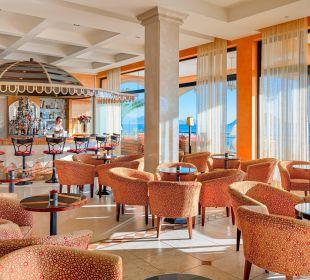 Bar El Mirador Gran Hotel Atlantis Bahia Real