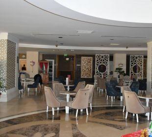 Für Abendveranstaltung  Hotel Seamelia Beach Resort