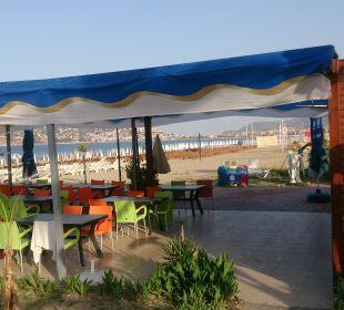 Strand Hotel Krizantem