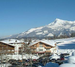 Hotelbild Winter Hotel Klausen