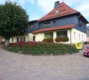 Barrierefreie Ferienwohnungen und Kamminzimmer Gasthof Brauner Hirsch Sophienhof