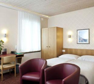 Doppelzimmer 122 Hotel Appenzellerhof
