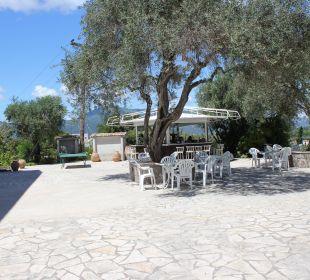 Bar Hotel Paradise Corfu