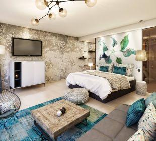 Suite meran lodge Hotel La Maiena Meran Resort