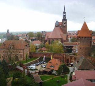 Zur Stadt Ringhotel Schloss Tangermünde