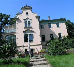 Ein Kleinod Therese-Malten-Villa