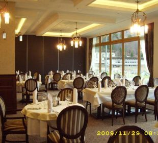 Restauracja Hotel Residence
