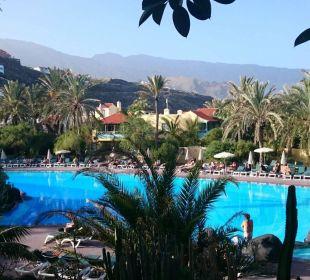 Herrliche Anlage Hotel Hacienda San Jorge