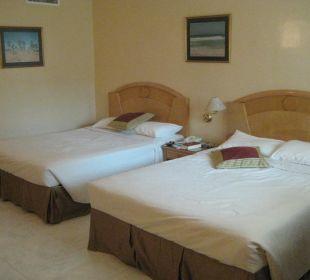 Zimmer Hotel Flamingo Beach Resort