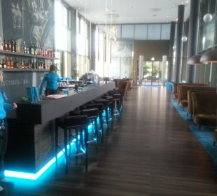 Bar Motel One Dresden am Zwinger