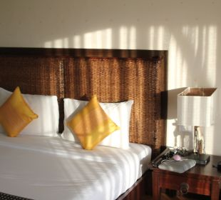 Doppelbett C&N Kho Khao Beach Resort