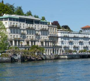 Hotelbilder Grand Hotel Cadenabbia Cadenabbia Holidaycheck