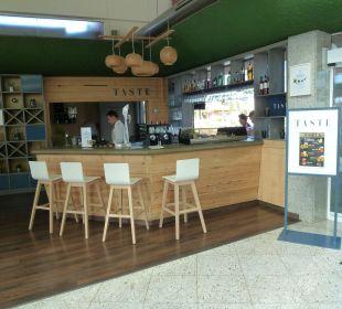 Taste Bar Dunas Suites&Villas Resort