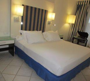 Doppelzimmer Hotel H10 Tindaya