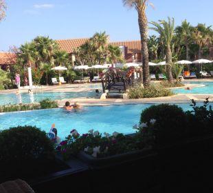 Pool Club Aldiana Zypern
