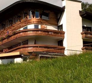Berghotel Tirol Aussenansicht Berghotel Tirol