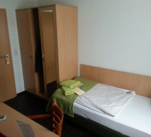 Zimmer Ringhotel Alfsee Piazza