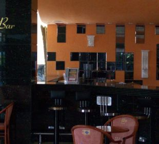 Poseidon Bar Hotel Royal Belvedere