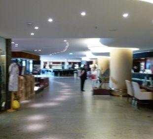 Die Lobby Hotel Neptun