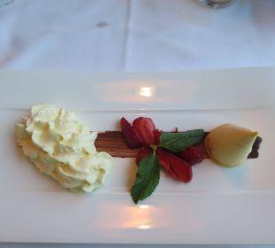 Speise Beauty & Wellness Resort Hotel Garberhof