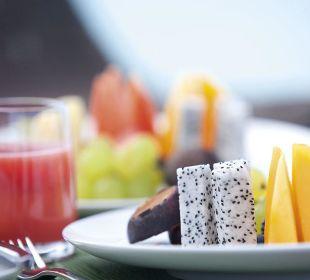 FoodDeco Hotel Constance Moofushi Resort