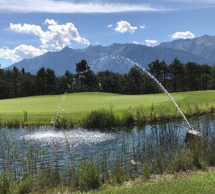 Sport & Freizeit Alpenresort Schwarz