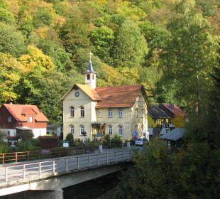 Kleine Kirche Hotel Forelle