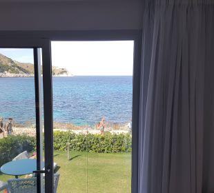 Ausblick Mar Azul PurEstil  Hotel & Spa