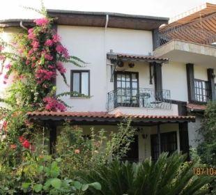 Haubt Haus vom Hotel Hotel Anatolia Resort