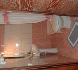 Badezimmer Secret Paradise Hotel and Spa