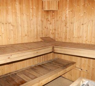 Sauna Ilusion Calma