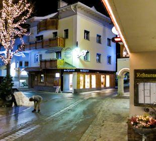 Die Strasse Hotel Goldener Adler