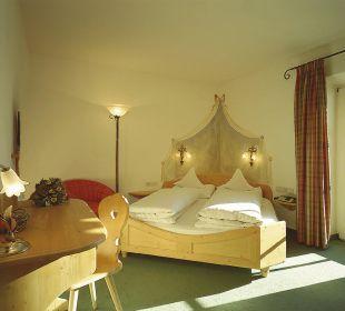 Schlafen im Hotel Strobl Strobl