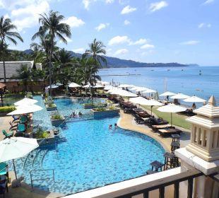 Strand Pool Hotel Mukdara Beach Villa & Spa Resort