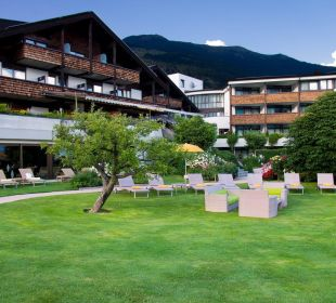 Garten Beauty & Wellness Resort Hotel Garberhof